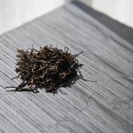 Sabertooth 2015 Spring Feng Qing Ancient Tree Dian Hong Black Tea from Bitterleaf Teas