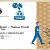 ROUND ROCK MOVING AND CLEANING SERVICES image