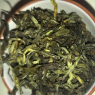 Nepal Moonlight 2nd Flush, 2015 from Premium Steap