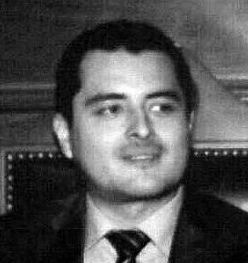 Eduardo Pizano 🇲🇽