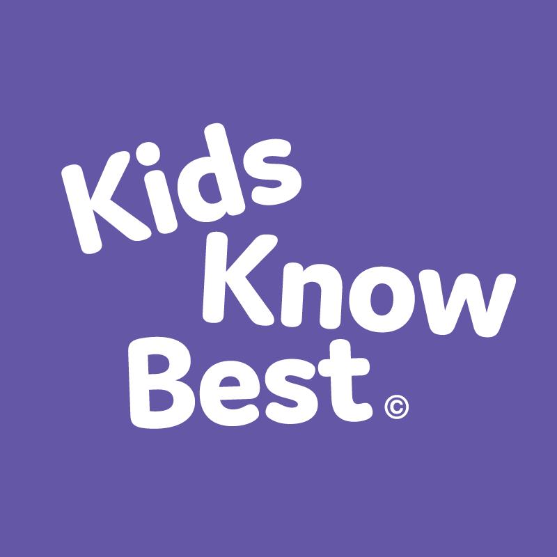 KidsKnowBest Company Logo