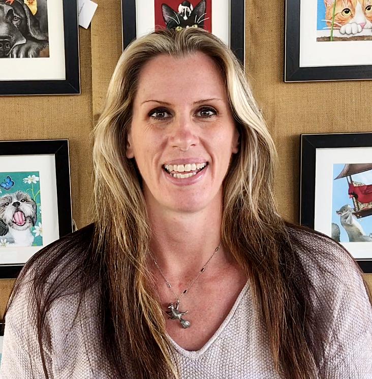 Tracy Lizotte