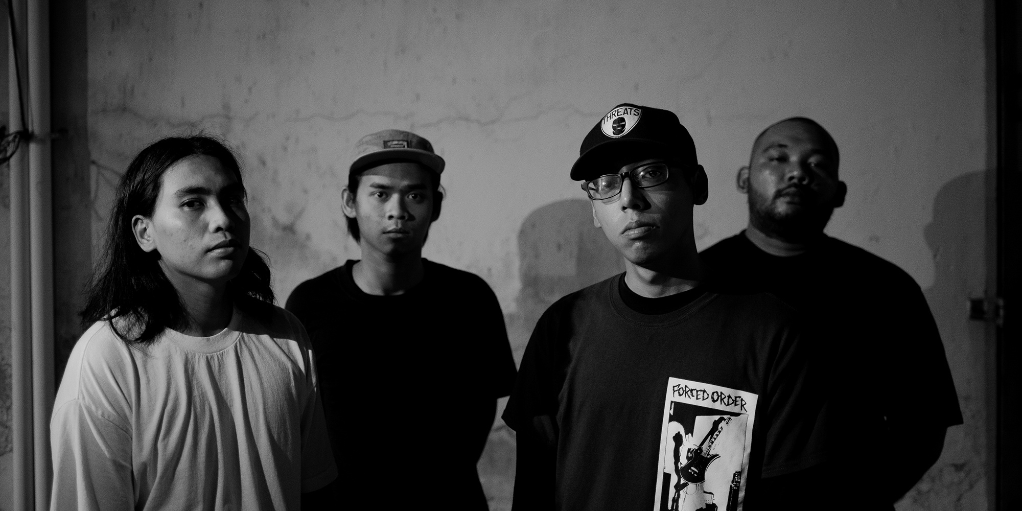 LISTEN: Wham, slam, thank you fam with Losing End's 'Devil's Advocate'