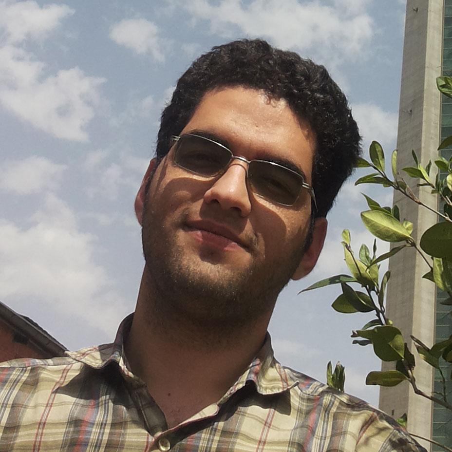 Ali Hadian