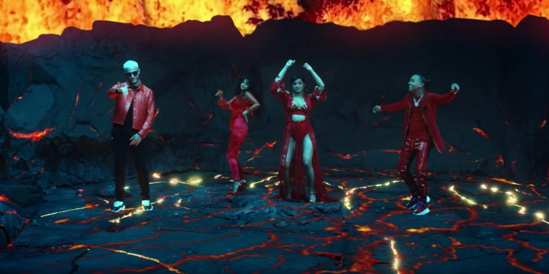 DJ Snake releases visually stunning music video for 'Taki Taki feat. Cardi B, Selena Gomez and Ozuna'