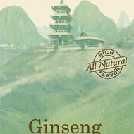 Citrus Ginseng Green Tea from Good Earth Teas