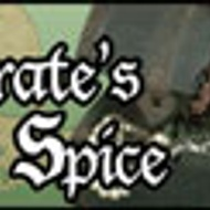 Pirate's Spice from Adagio Custom Blends, Unknown