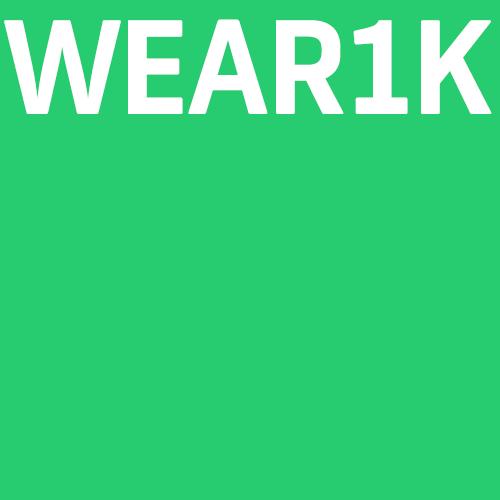 #Wearables1K