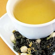 Imperial Oolong from Teas.com.au