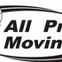 All Pro Moving | 81501 Movers