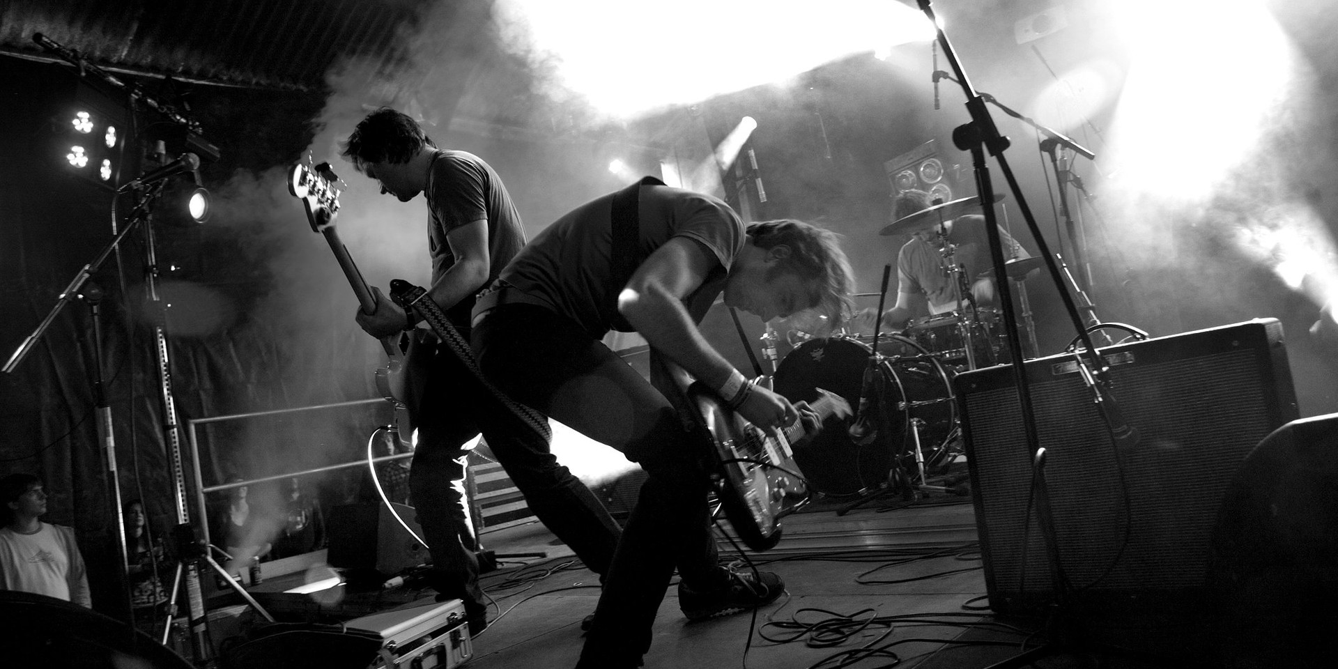 A Place To Bury Strangers announce Asia tour — Singapore, Manila, Jakarta and more