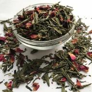 Imperial Sencha Rose from The Milana Company