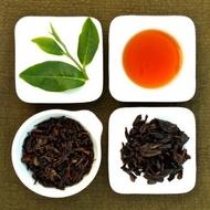 Finest Formosa Oolong Tea, Lot # 115 from Taiwan Tea Crafts