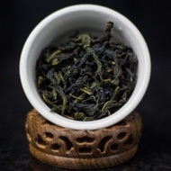 Farmer Chang's BaoZhong Green Oolong (Spring Competition Grade) from Beautiful Taiwan Tea Company
