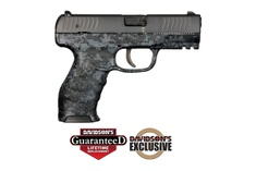 Walther Creed Tiger Stripe Davidsons Exclusive