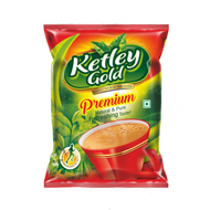 Ketley Gold Premium CTC Tea from Ramawatarjee Tea Company