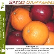 Spiced Orappangele from 52teas