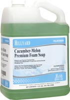Cucumber-Melon Premium Foaming Soap