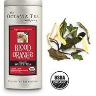 Blood Orange from Octavia Tea