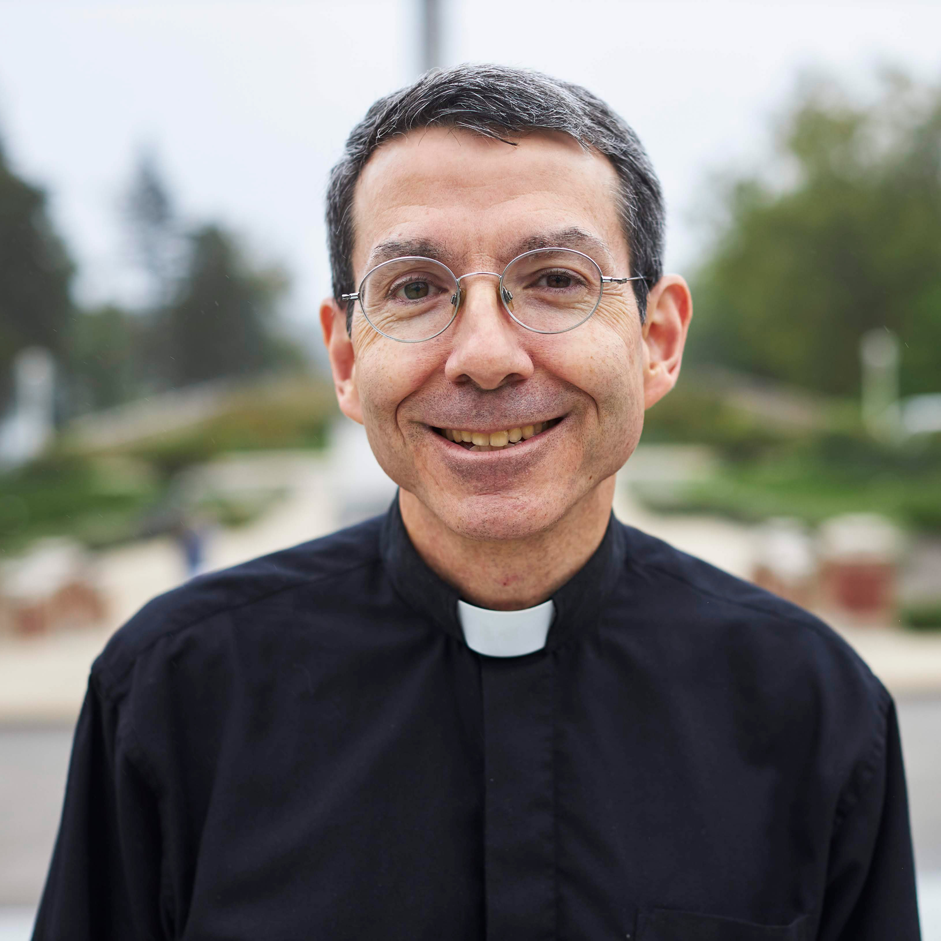 Very Rev. John Kartje