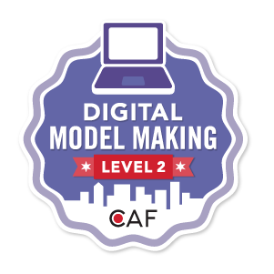 Digital Model Making - Level 2