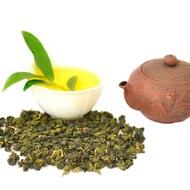 Alishan Shizhuo Zhu-Lu high mountain Jinxuan tea from Tea Mountains