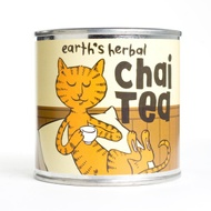 Chai Tea from Earth's Herbal