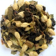 Organic Citron Oolong from Carytown Teas