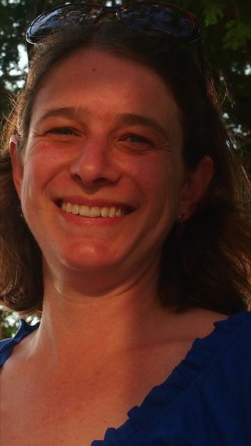 Gabrielle Lumbra