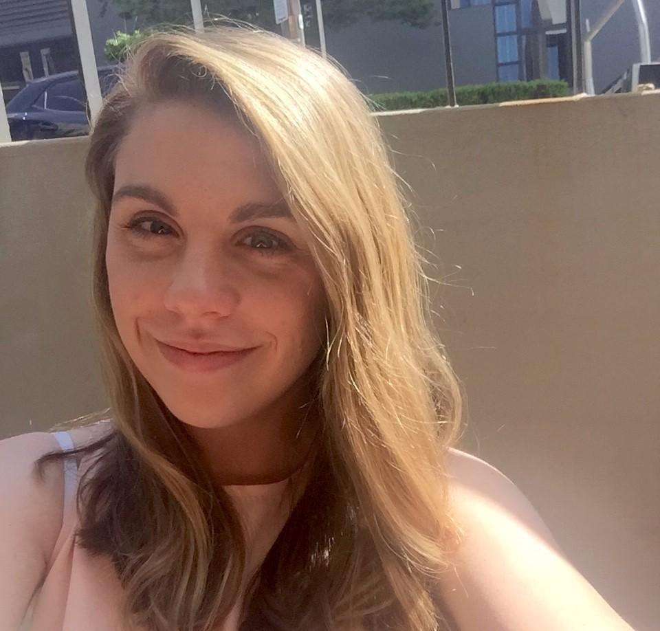 Mikaela Colgan