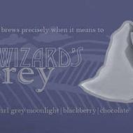 Wizard's Grey from Adagio Custom Blends, Aun-Juli Riddle