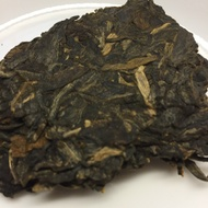 Wild Puerh 1998 (raw) from Harney & Sons
