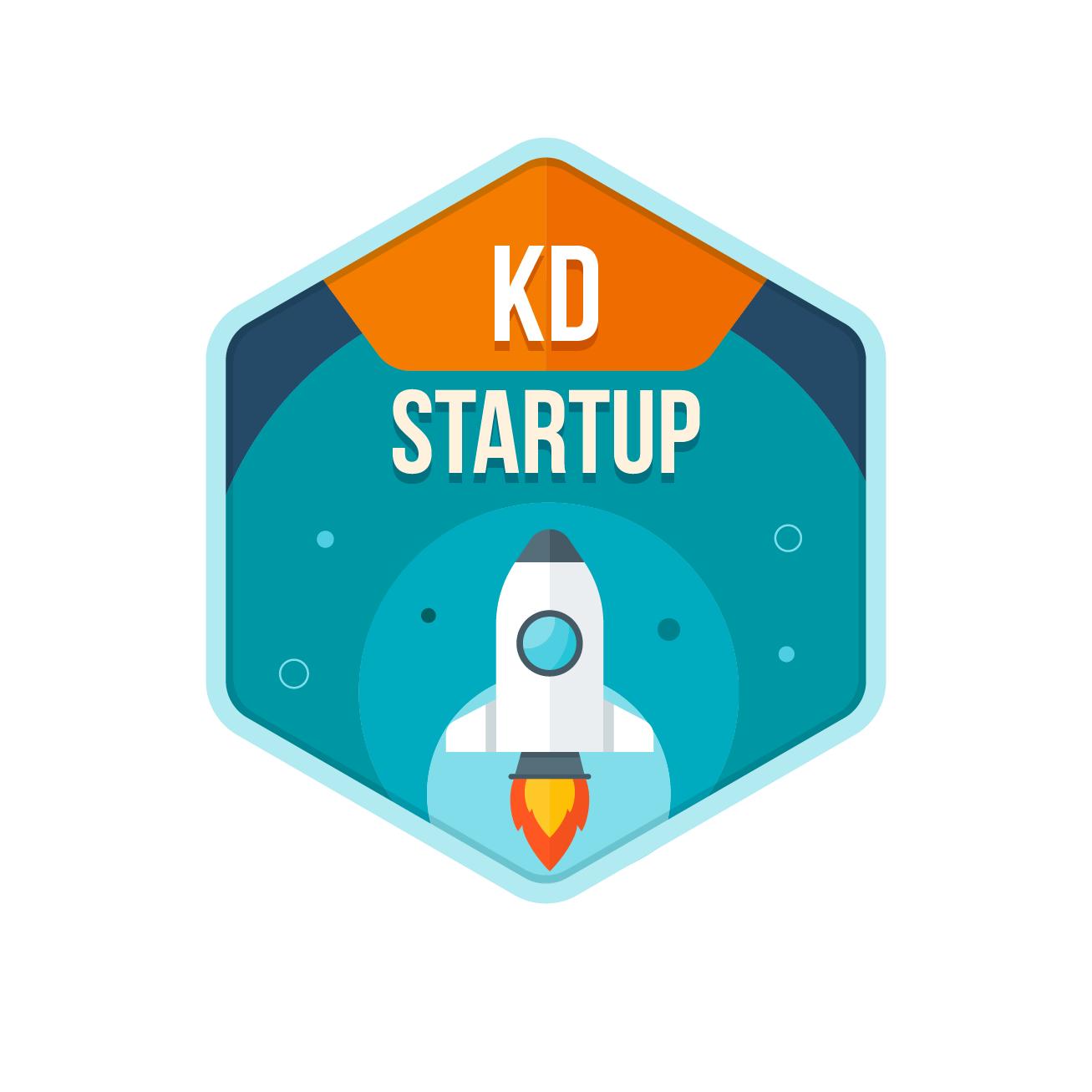 Kindle Startup