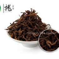 High Mountain Ancient Arbor Leaves Loose Puer Tea from Dragon Tea House