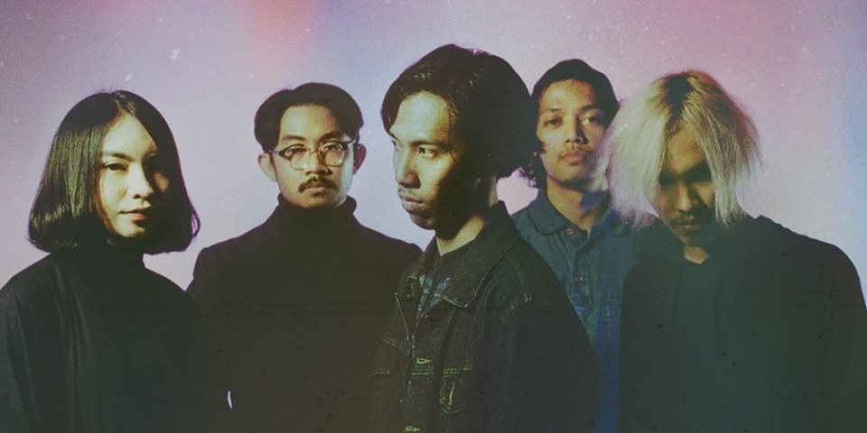 Bandung-based shoegazers Heals drop debut album Spectrum — listen