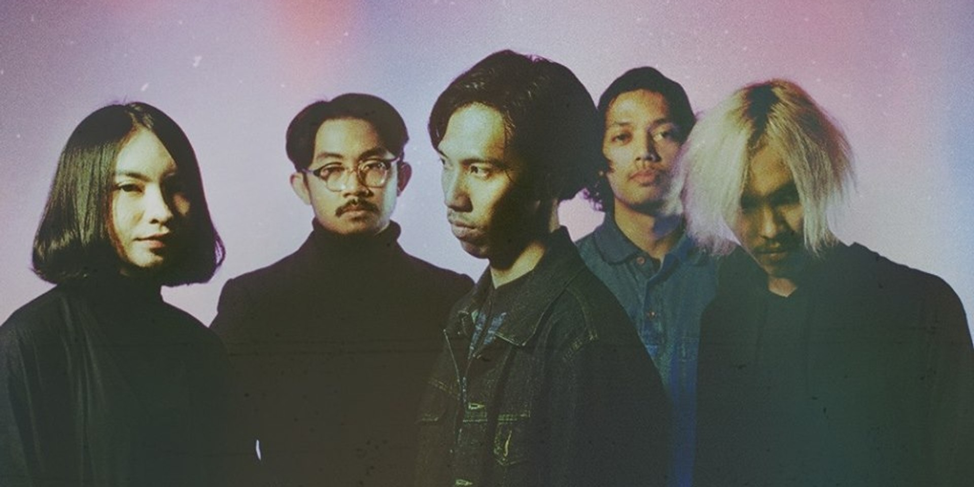 Bandung-based shoegazers Heals drop debut album Spectrum — listen