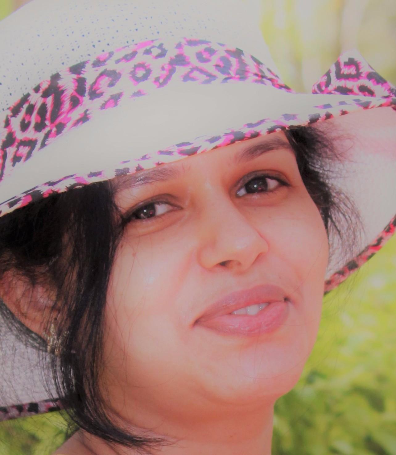 Nisha Syam