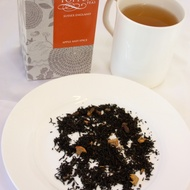 Apple & Spice Tea from Toppers Teas