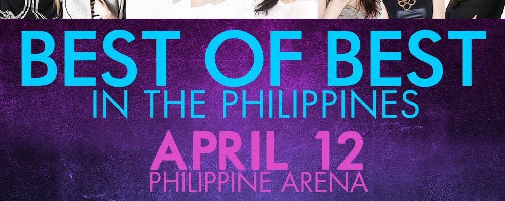 Best of Best KPOP Concert