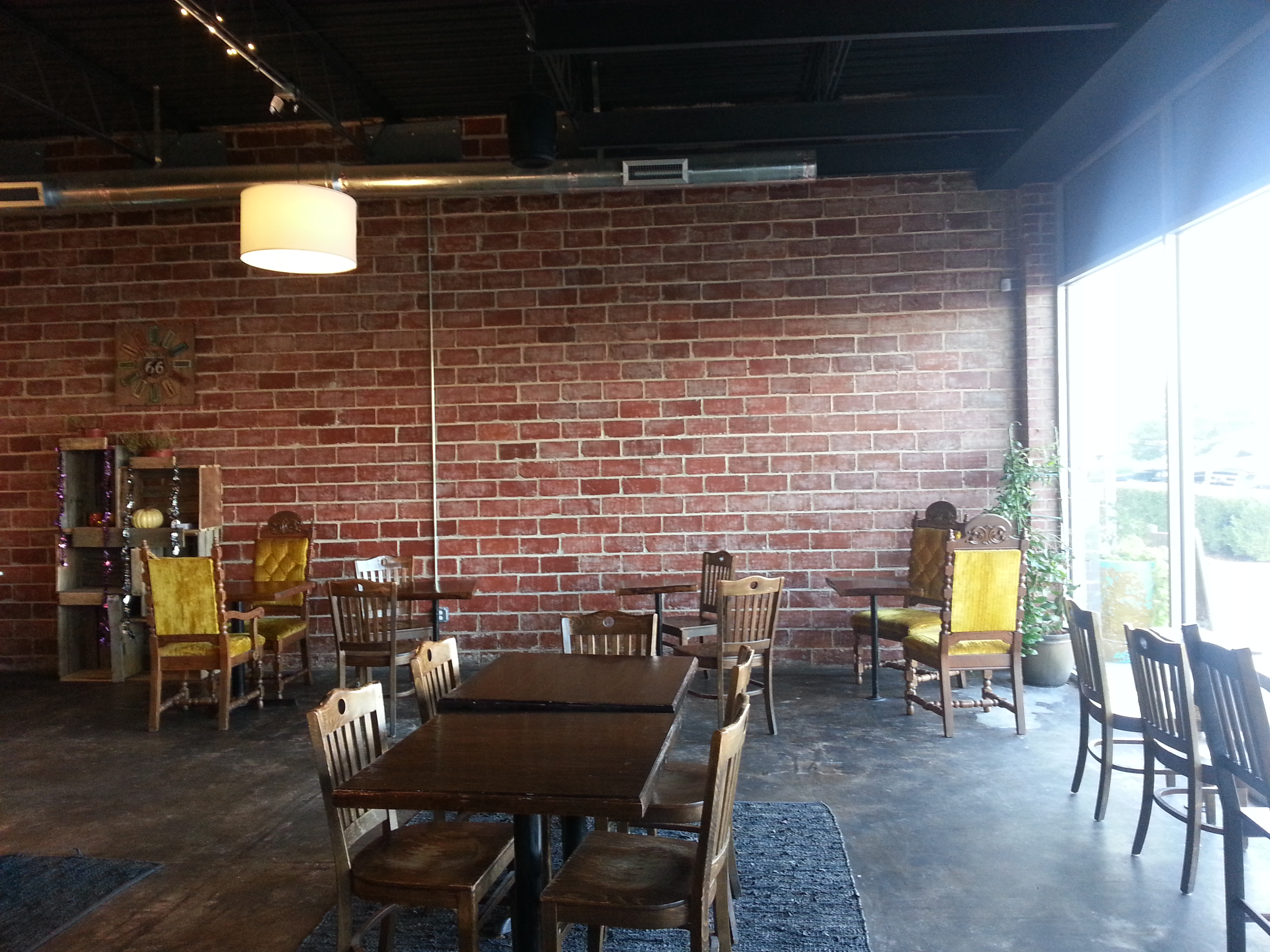 Belle Kitchen Party Room Venue For Rent In Oklahoma City