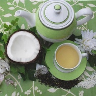 Coconut Spring from The Green Teahouse