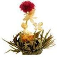 Golden Treasure from Tea Needs