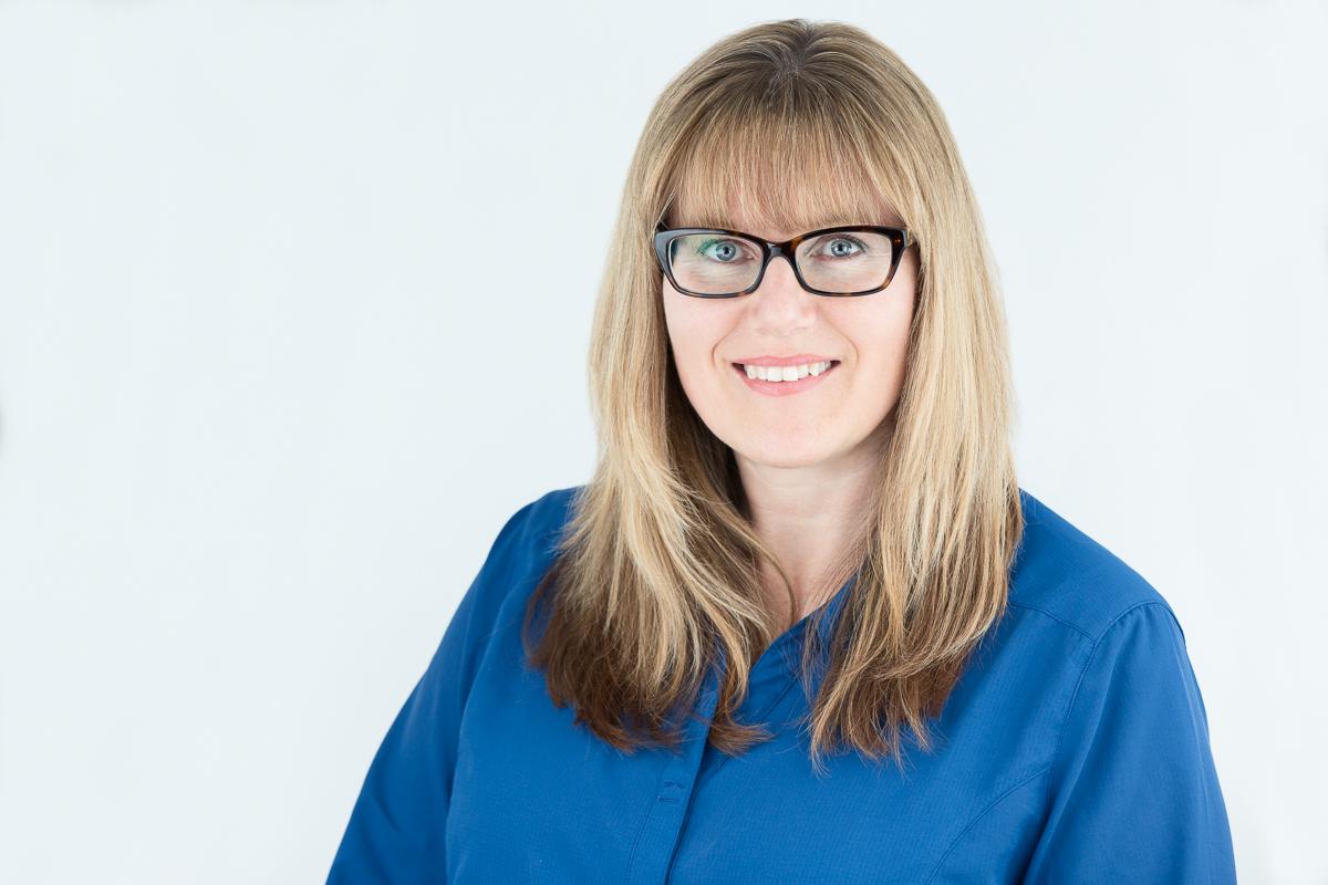 Patricia Regier MEd