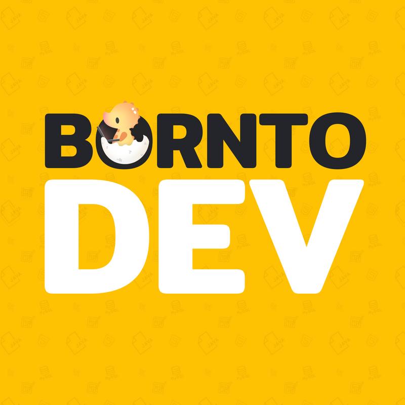 BorntoDev Academy