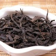2010 Spring Zheng Yan Imperial Wuyi Pure Da Hong Pao Rock Tea from JK Tea Shop