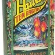 Maui Mango Tropical Black Tea from Hawaii Tea Factory