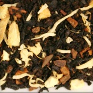 Coconut Chai from Tea Gallerie