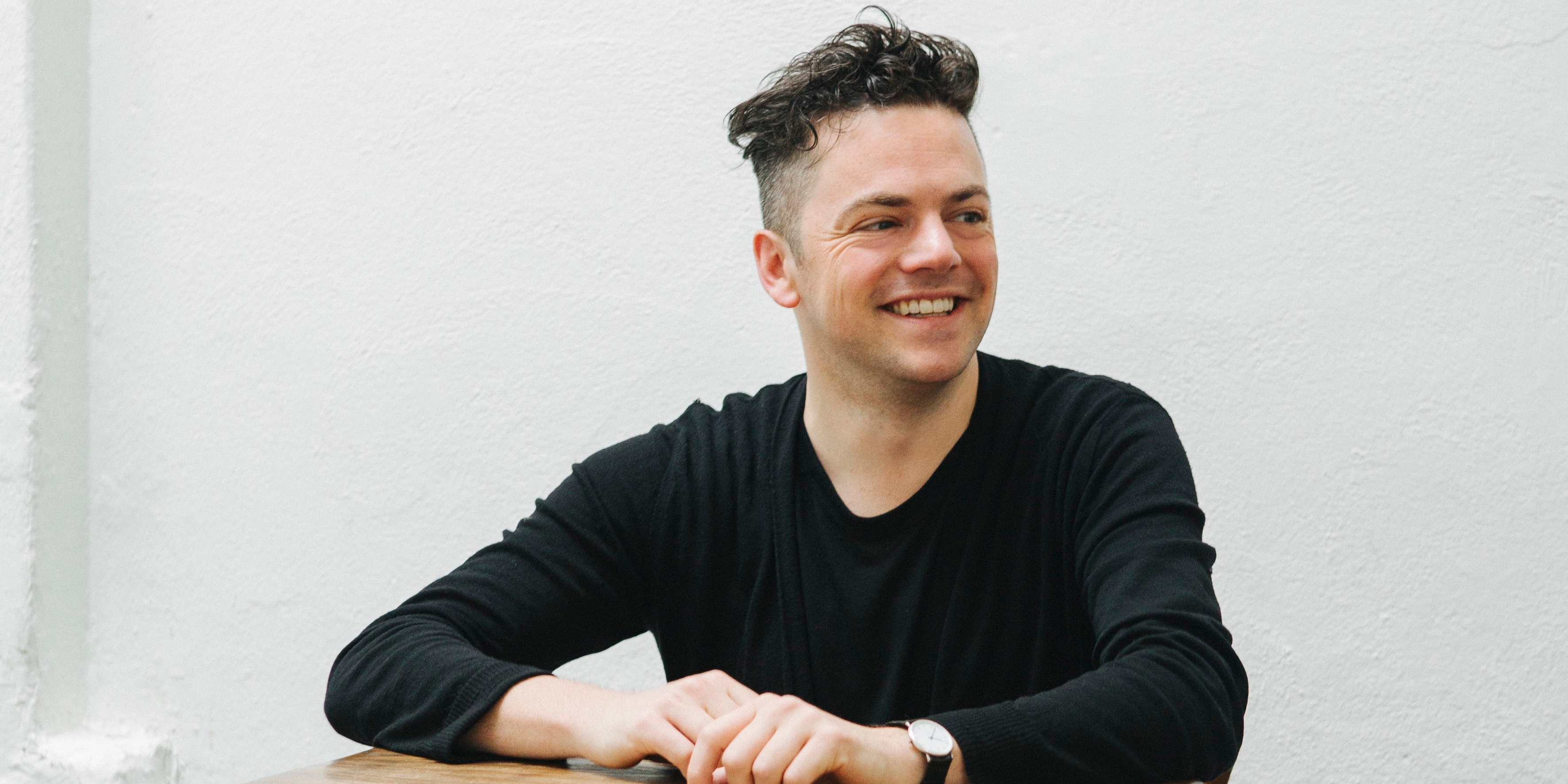 """Speaking volumes with Nico Muhly about his creative process, saying no to projects and Philip Glass as a """"musical citizen"""""""