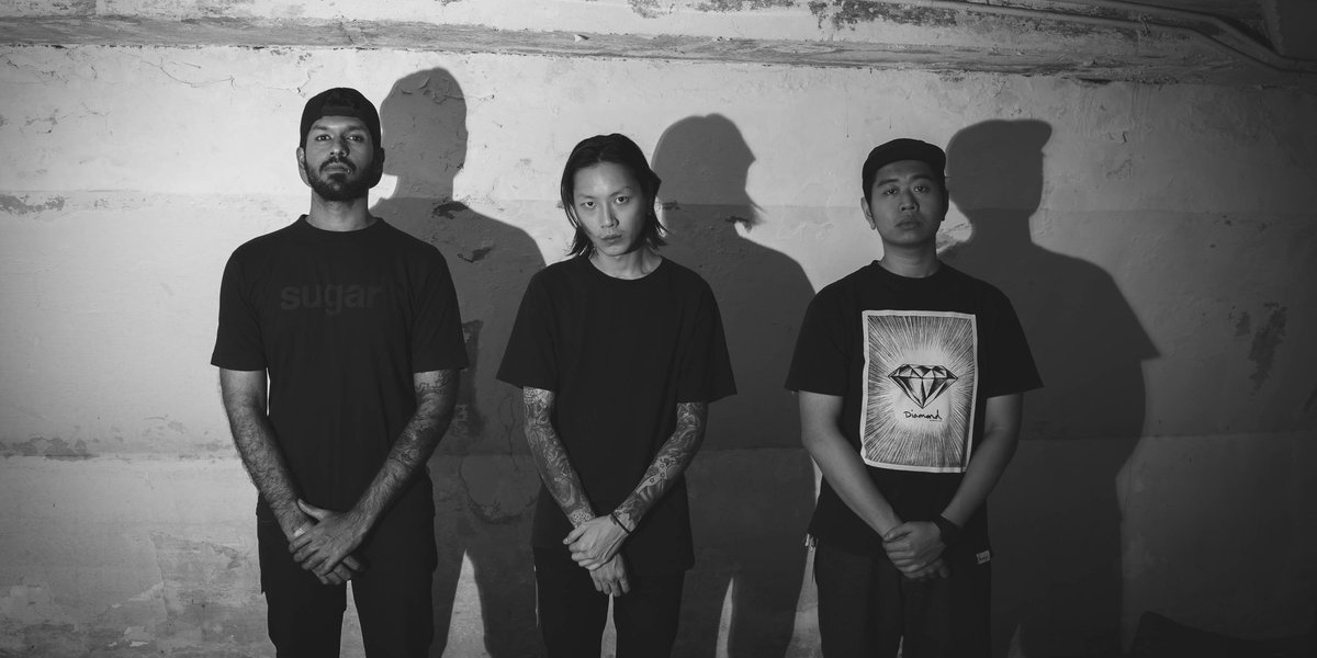 LISTEN: hrvst get even heavier and filthier in debut EP, lilith