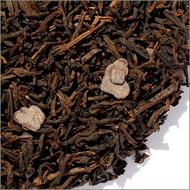Decaffeinated Chocolate Cream Tea from The Tea Table